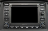 2012 CHRYSLER REJ SAT NAV MAP UPDATE DISC NAVIGATION DVD